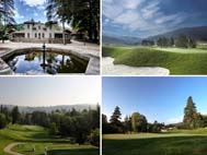 Vidago Palace Golf Course