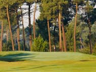 Golf Blue Green Pessac